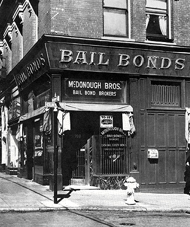 How Bail Bonds Work in California