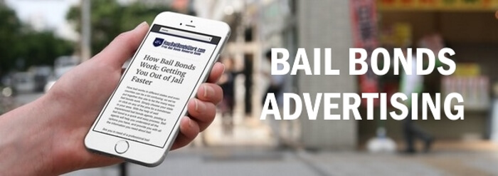 Bail Bonds Advertising