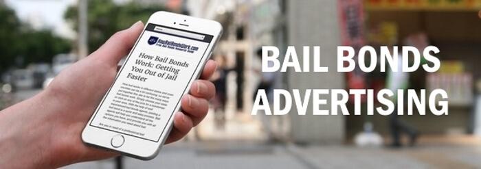 Bail Bonds Advertising