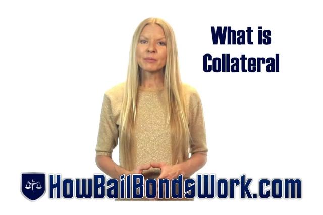 Bail Bonds Collateral http://HowBailBondsWork.com