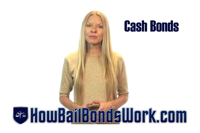 Cash Bonds http://HowBailBondsWork.com