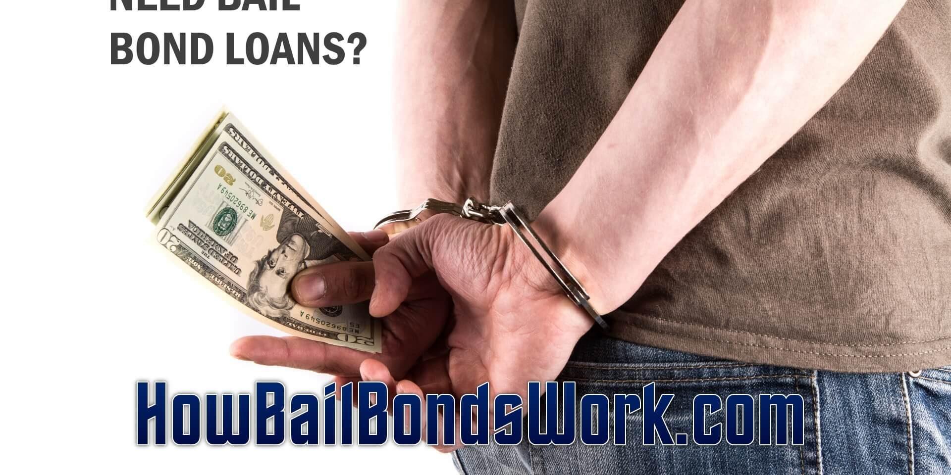 Bail Bond Emergency Loans
