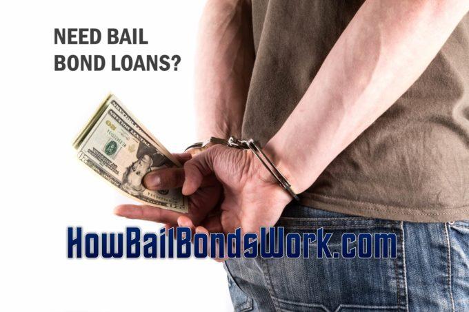 Bail Bonds Financing and Loans | Bail Bond Payment Plans
